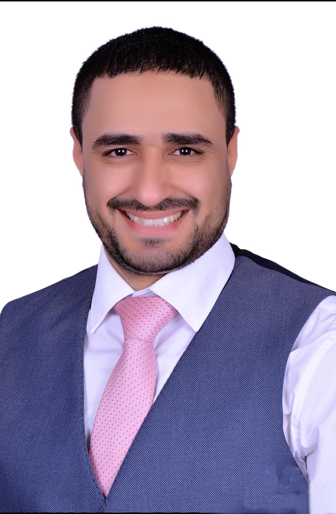 Mohamed Sharkawy, MBA